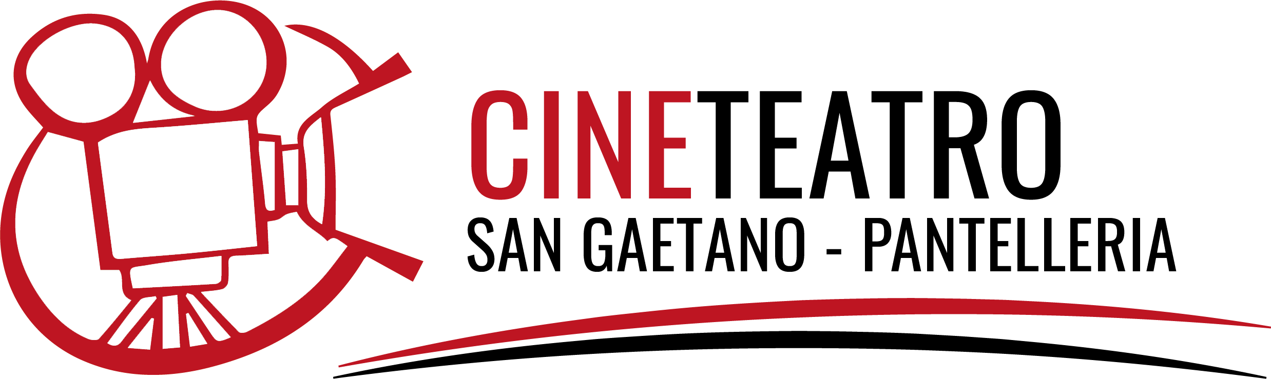 Logo Cinema Sito Web