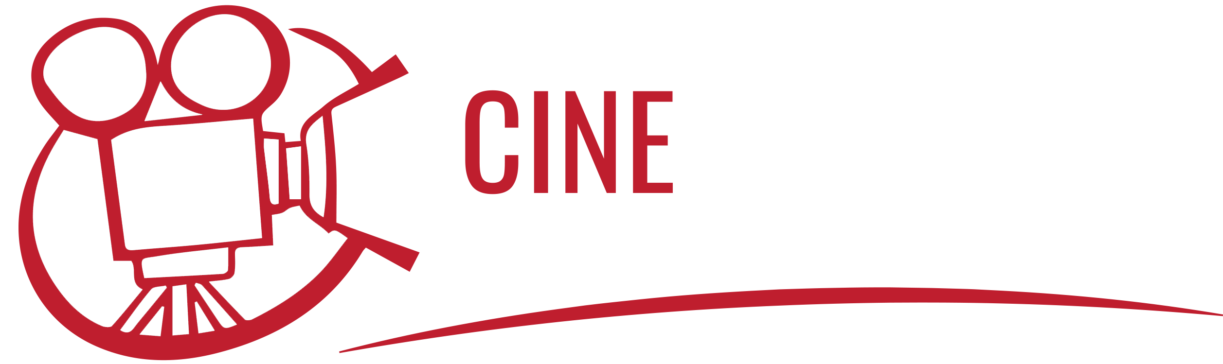 Logo Cinema White Sito Web
