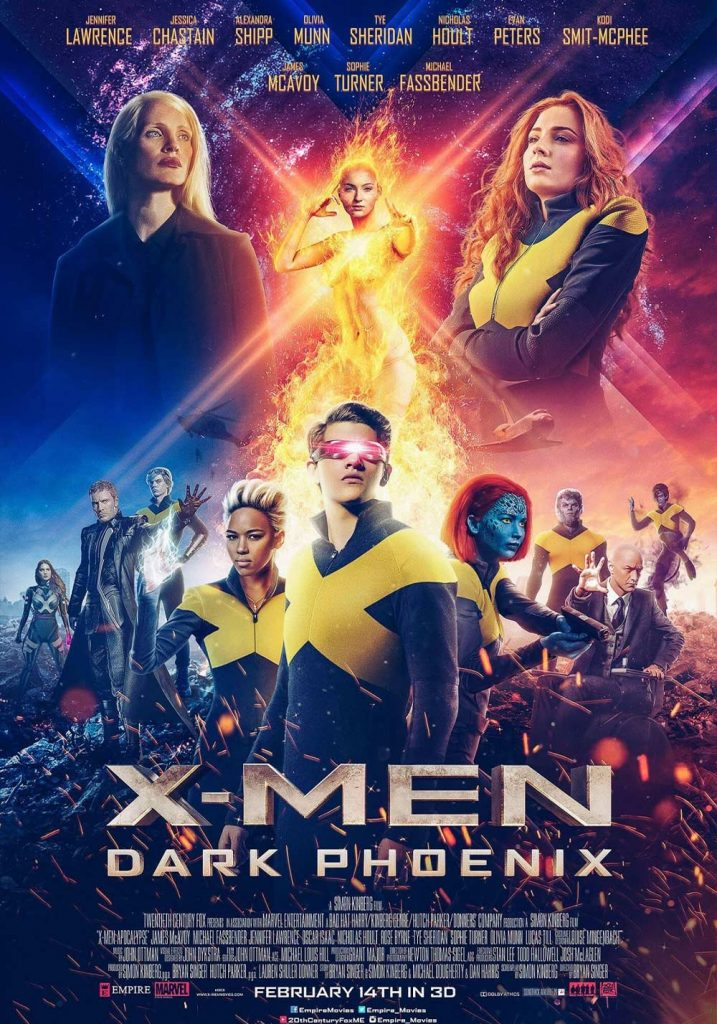 X-Men-Dark-Phoenix-Cineteatro-Scauri