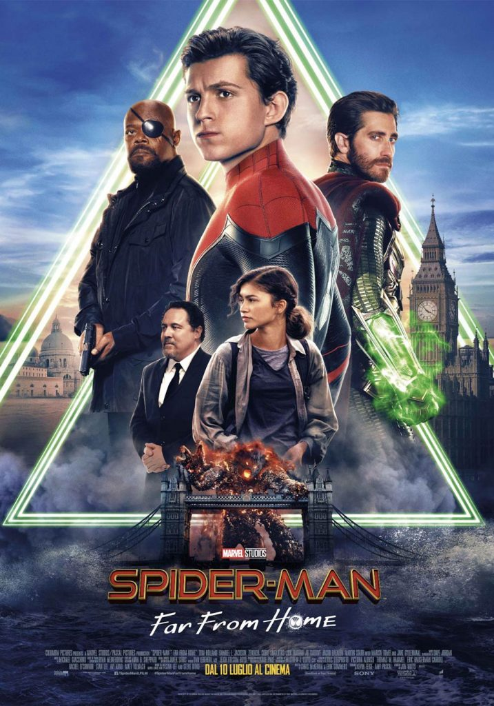 Spiderman-Far-From-Home-Cinema-Pantelleria-Programmazione-Marzo