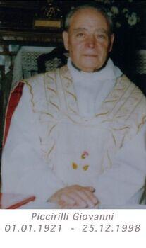 Padre Picciriili