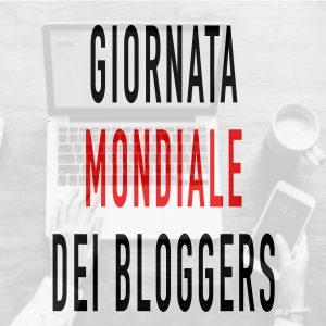giornata mondiale dei blogghers