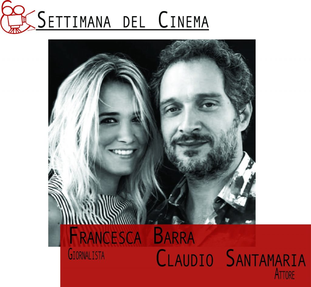 Claudio e Francesca