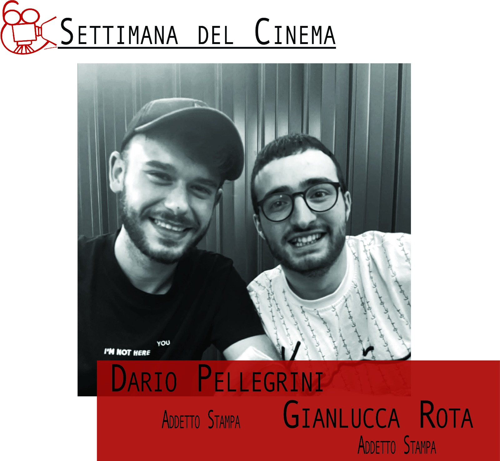 Dario e Gianluca